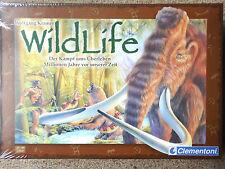 WILDLIFE   /   CLEMENTONI      (OVP)    W. Kramer