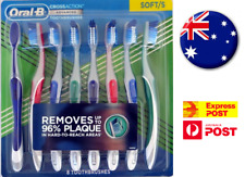 Oral-B Pro-Health Cross Action Advanced Toothbrush 8-pack - Soft