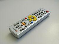 Original Heitech Universal Fernbedienung / Remote, 2 Jahre Garantie