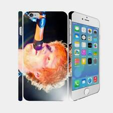 38 Ed Sheeran - Apple iPhone 7 8 X Hardshell Back Cover Case