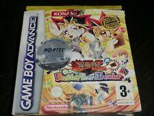 Yu-Gi-Oh Destiny Board Traveler (Nintendo Game Boy Advance, 2005) GBA NEW