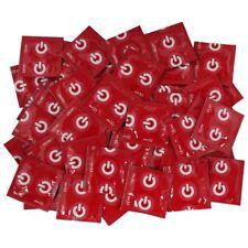 Frei Haus: 100 ON) Marken Kondome Extra Dünn - Condome