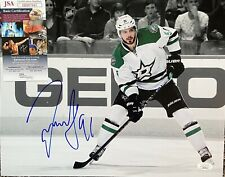 Tyler Seguin Signed 11x14 Photo Autograph JSA COA Dallas Stars NHL Authentic