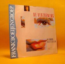 "Vinyl 7"" Single 45 Frank Boeijen Groep De Verzoening 2TR 1986 (MINT) Dutch Rock"
