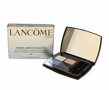 LANCOME OMBRE ABSOLUE QUAD PALETTE SMOOTHING EYE-SHADOW #G10- 4*0.024 OZ. (D)