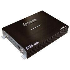 American Bass XD 18001 MONOBLOque amplificador 1800w Max