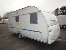 Wohnwagen Adria Altea 462PS mit Mover,Vorzelt und Sonnensegel