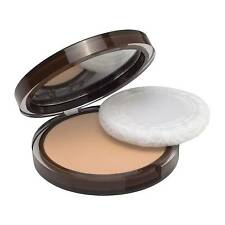 2 X COVERGIRL Clean Pressed Powder Normal Skin 11g Carded - 120 Creamy Natural