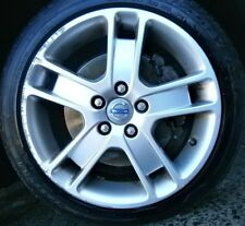 "Volvo V50/ S40/C30 17""  Alloy Wheel Set of 4 (excludes tyres)."