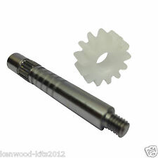 Kenwood Chef A701A, A703, A707A Gearbox Drive Pinion Gear Only *Brand New*