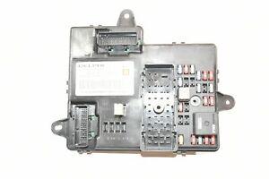 08 09 Chevrolet HHR BCM Body Control Module Computer Unit BCU 25945048