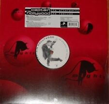 Capitano Hollywood AFTER PARTY-The Remixes (Tony Catania/d.o.t.s. N.S., 1996) VINILE []