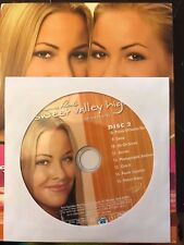 Sweet Valley High – Season 1, Disc 2 REPLACEMENT DISC (not full season)