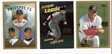 1999 Topps Baseball Lot - You Pick - Also Includes Inserts and Traded