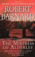 The Mistress of Alderley by Robert Barnard - Small Paperback