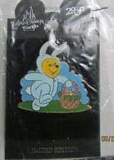 Disney Wdw Easter Bunny Winnie the Pooh Pin