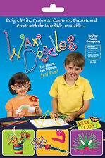WaxiDoodles! Wax Modelling Sticks - Creative Fun - The Happy Puzzle Company