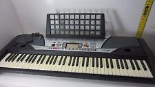 Yamaha PSR-GX76 76-Key MIDI Multifunction Keyboard Excellent, w/Pedal