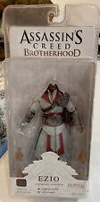 Assassins Creed Brotherhood Ezio NECA figure In Box 2011