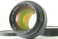 【MINT Late Model】 OLYMPUS OM System Zuiko Auto-S 50mm F1.2 Lens From JAPAN #1643