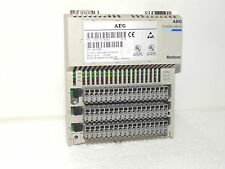 AEG Modicon 170bdm34600 dc in/out 24v 2x8 sink/source ID: 0103 Top