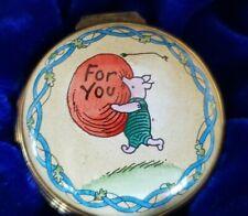 Halcyon days Enamel Winn 00006000 ie the Pooh Piglet For You
