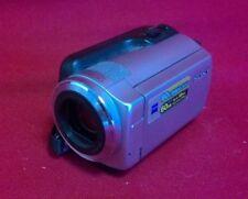 Sony DCR-SR37E 60 GB Camcorder Carl Zeiss Lens, Optical Zoom x 60, Digital 2000