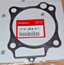 HONDA CRF450R CRF450 CRF 450R ENGINE CYLINDER BASE GASKET 02-08, 12191-MEB-671
