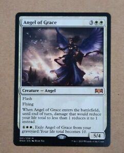 MTG - Angel of Grace - RNA - M - 001/259
