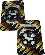 GOLDEN EAGLE GDC-200-BK BLACK Cam Gears B Series B18A B18B B16 B17 B18C1 B18C5