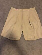 Tommy Bahama Silk/rayon Shorts Size 32