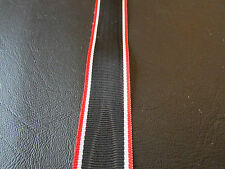 WWI GERMAN - Kyffhauser Bund Medal RIBBON- 6'' (150mm) # FREE UK POSTAGE #