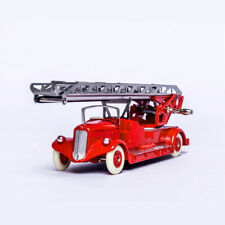DINKY TOYS 32D Atlas alloy fire truck car simulation model collection  (L)