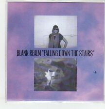 (ER776) Blank Realm, Falling Down The Stairs - 2013 DJ CD
