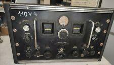 Ricevitore  Hammarlund MFG & CO. Super Pro 200 X  N. di serie 4322 anni 40