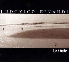 Ludovico Einaudi - Le Onde [New CD]