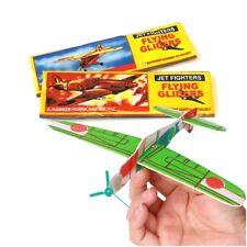 2 x Flying Gliders Poly Planes Garçons Filles Prix Jouets anniversaire fête sac Filler