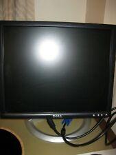 """Dell 1704FPVT 17"""" Monitor"""