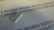 Peters Spares PS5 Replacement Triang Hornby Carbon Brush Holder for X03 X04 (Pk1