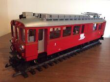 LGB 20390 Rhb Railcar no. 34 Digital MTS