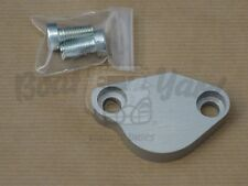 Fuel Pump Cover Plate Kit for VW Bug Beetle Bus Camper Type 4 Aircooled Engine