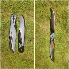 2/3 blades Corsair M25 Black Devil Paramotor carbon propeller 115cm 122cm 125cm
