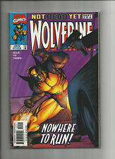 Wolverine #120 Decent (8.0) Marvel