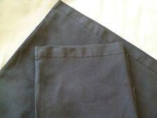 Pair of Pillow Cases - Black