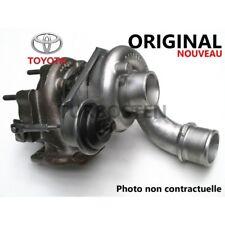 Turbo original NEUF TOYOTA 17201-64170 CT9 124868 T911761 3C-TE