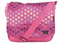 Bench Girls Women/'s Small Travel Messenger Cross  Body Shoulder Side New Bag