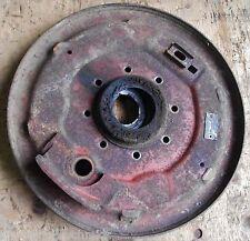 400mm Ankerplatte für Bremse von Deutz F2L514/53 Oldtimer Traktor ZF A15 V