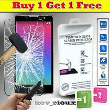 Tempered Glass Film Screen Protector Cover For LG Spirit 4G LTE