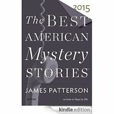 Mystery Hardcover Books James Patterson
