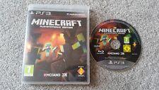 Minecraft : Playstation 3 Édition (Sony Playstation 3, 2014)